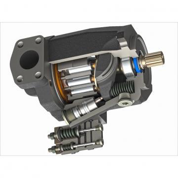 Shaftec FACTORY RE Condizionata Pompa Del Servosterzo HP202N Qualità Top O.E