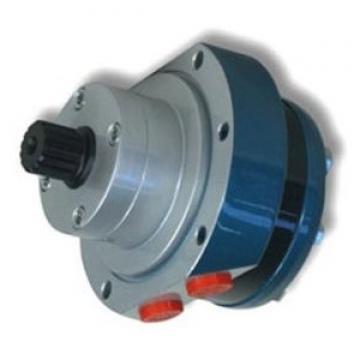 Sumitomo Eaton Hydraulic ORBITA motore, H-070B22FM-J, USATO, GARANZIA