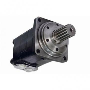 Sumitomo Eaton Hydraulic ORBITA motore, H-050BD4M-G, USATO, GARANZIA