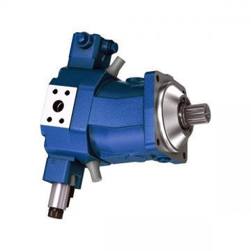 Flowfit Alluminio Idraulico Pto Cambio Gruppo 2 Gruppo Pompa