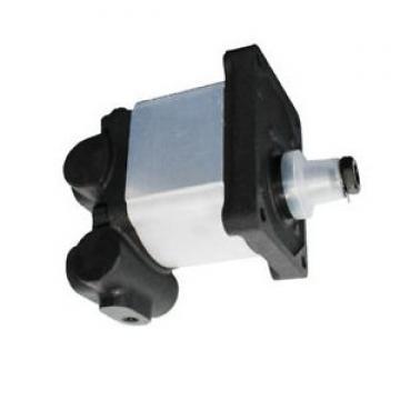 Giunto Scanalato, 1:8 Pompa di Rastremazione connessione per standard di Gruppo 1 POMPA