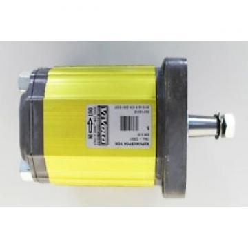 Flowfit Idraulico Pompa ad Ingranaggi, GRUPPO 1, 4 BULLONE FLANGIA UE