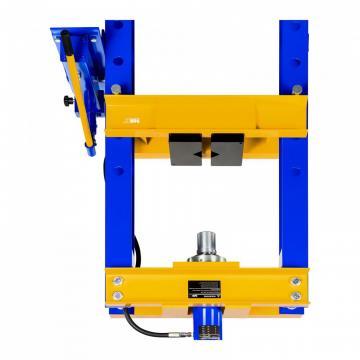 Pompa Idraulica Tasso Indicativo Stampa Cilindro Pressa 10 Tonnellate