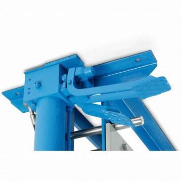 HYD Handpump per cilindro semplice effetto, RILASCIO MANOPOLA VALVOLA Limitatrice Di Pressione