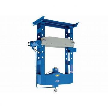 COMANDO manuale-Pompa a Mano Idraulico 700 BAR 10,000PSI Press/Bush Tools