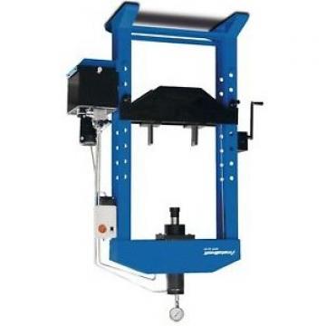 Bennett 24-VOLT alta pressione idraulica PSI Unità di alimentazione V351 compatto GRUPPO POMPA