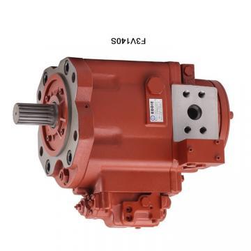 6673913 6672830 ad alto flusso Pompa idraulica realizzata per adattarsi Bobcat 863 873
