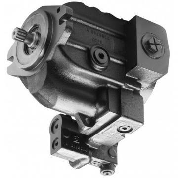 C16-2R / A6,3R Zahnradpumpe Hydraulikpumpe Orsta TGL 10859 Hydraulik-Pumpe DDR