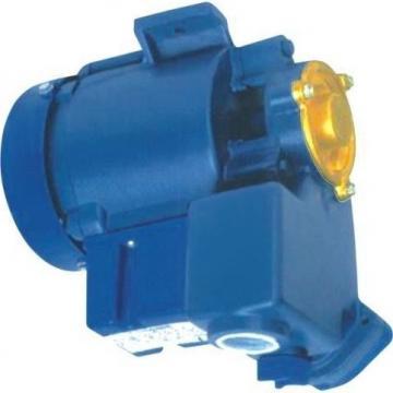 Pompa Idraulica Elettrica 220V Elettrovalvola a Semplice Effetto 7-70MPa