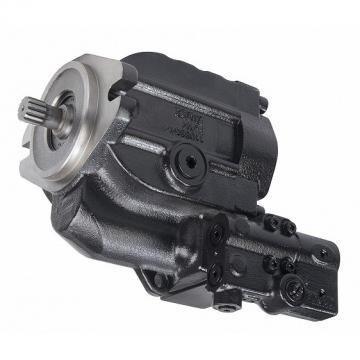 Hydraulikmotor / Hydraulic motor / Orbitalmotor / Hydroantrieb mit 4-Kant....