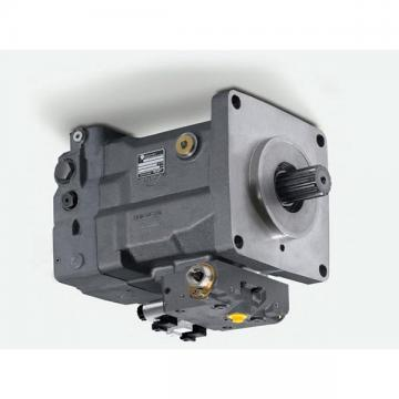 Hydraulikaggregat, 12V, 24V Kompaktaggregat für doppeltwirkende Zylinder, 2000W