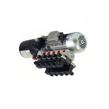 Isuzu Dmax 2012 Onwards Central Locking Tailgate Power Lock Kit